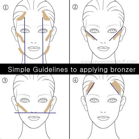 where do you go to apply for section 8 how do i use a bronzer top tips on how to apply bronzer
