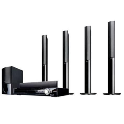 sony dav fz900kw theater system with wireless speakers