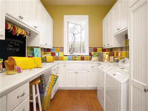 laundry craft room ideas craft room and laundry room traditional laundry room