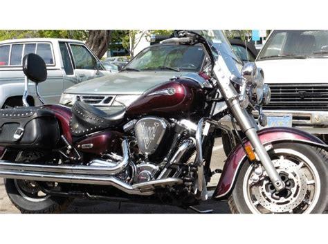 bad custom road silverado 1700 yamaha road silverado 1700 motorcycles for sale