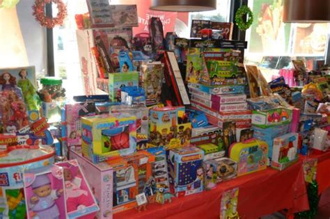 Toy Giveaways - jadakiss mcdonalds partner for epic christmas toy giveaway
