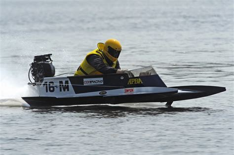 apba boat racing 750cc modified hydroplane american power boat association