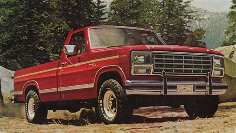ford 1980 truck throwback time meet the 1980 ford lineup ford trucks