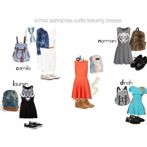 Fashion look from august 2013 featuring skater dress h amp m dresses