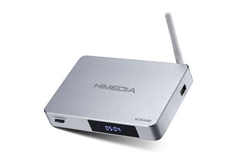 Himedia Q5 Pro meet himedia q5 pro the newest mini pc based on the