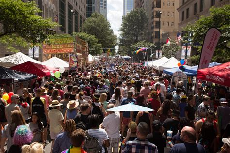 pride festivals 2016 charlotte pride celebrates record attendance for 2016