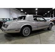 1990 Buick Riviera  Post MCG Social™ MyClassicGarage™