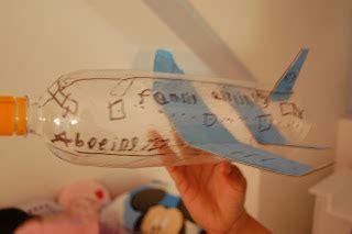 membuat pesawat mainan dari barang bekas cara mudah membuat kerajinan tangan dari botol plastik
