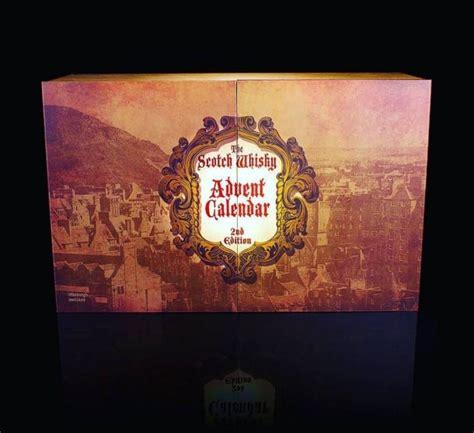 Calendrier De L Avent Homme Whisky En Ecosse Des Calendriers De L Avent 224 Base De Whisky