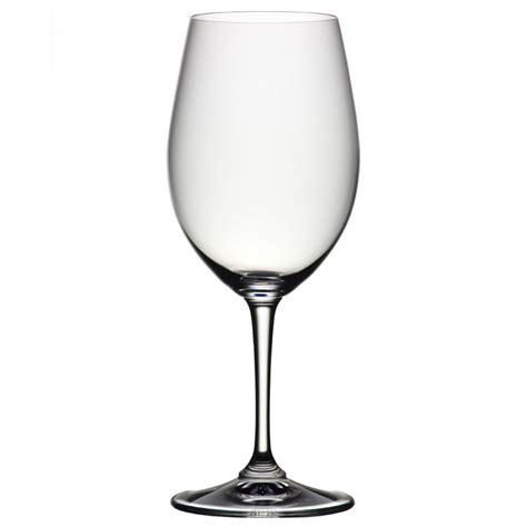 Restaurant Wine Glasses Riedel Restaurant Degustazione Wine Glass 560ml