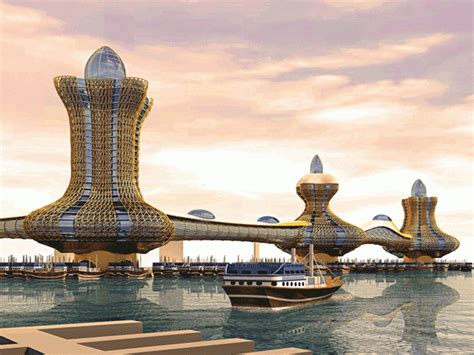 Top Architecture Firms 2016 Dubai S Aladdin City To Be Ready In 2018 Emirates 24 7