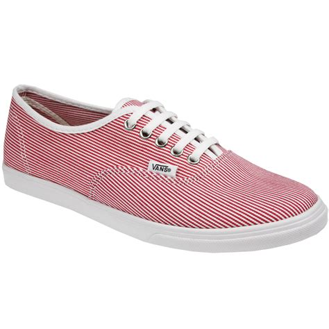 skate sneakers womens authentic vans lo pro mens womens canvas skate sneakers
