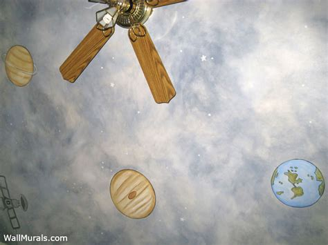 space wall murals examples custom outer space wall murals outer space wallpaper murals