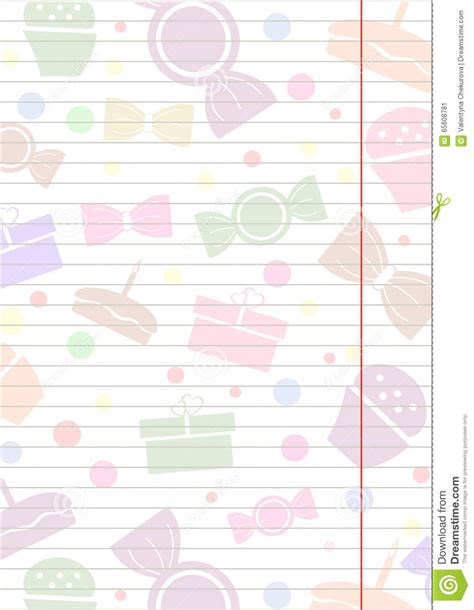 print birthday cards on a4 paper vector blank for letter or greeting card white paper form