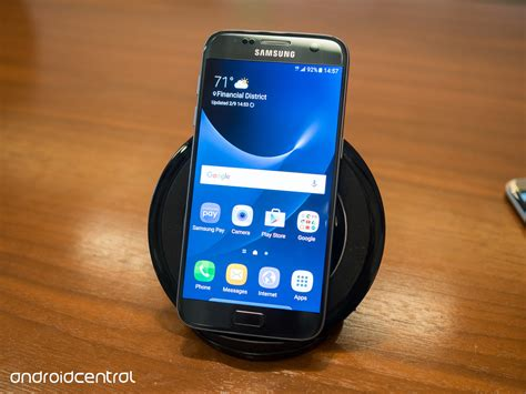 galaxy s3 phone charger best wireless charging pads for galaxy s7 android central