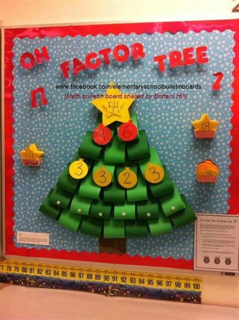 paper christmas tree bulletin board 89 best classroom door decoration images on classroom door