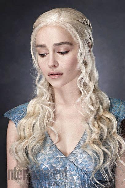 game of thrones hair styles game of throne s hair tutorial simple khaleesi braids