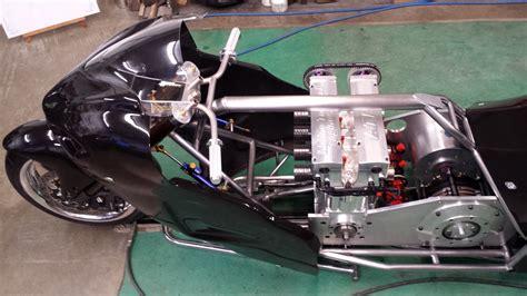 best motorcycle racing alwine racing top fuel motorcycle debut at pri dragbike news