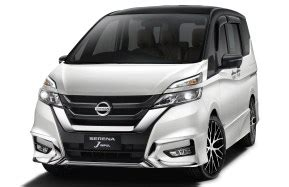 Nissan Serena 2019 by C27 Nissan Serena J Impul In Malaysia From Rm148k