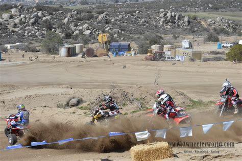 motocross races in california 3wheeler world 2014 calv mx three wheeler national race