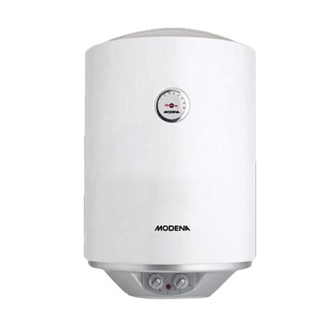 Water Heater Modena Es 15 jual modena es 100v electric water heater promo 100 l