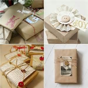 Diy Handmade Ideas - diy gift wrapping at firefly handmade market