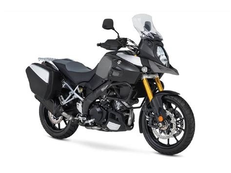 Suzuki V Strom 1000 Adventure Suzuki V Strom 1000 Abs Adventure For Sale Used