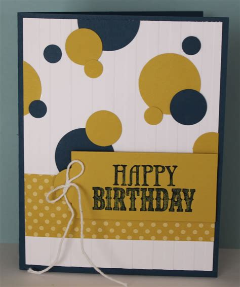 Just Julie B S Stin Space N Easy Birthday Card