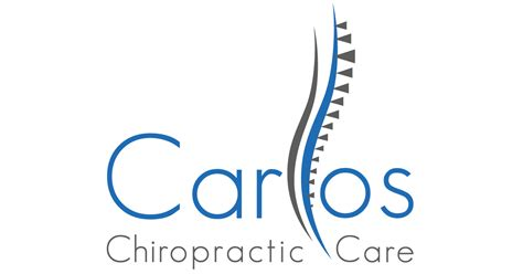 comfort care chiropractic carlos chiropractic care