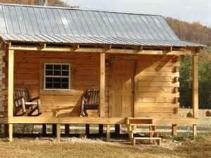 Cheap Hunting Cabin Ideas Cedar Log Cabin Trapper Off The Grid Log Cabins Hunter