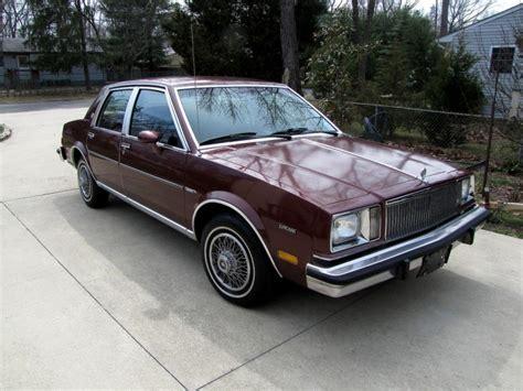 all car manuals free 1986 buick skylark transmission control 1982 buick skylark information and photos momentcar