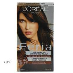 feria hair color shades loreal feria hair color chart brown hairs