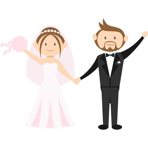 Animasi Wedding Png by Wedding Free Icons
