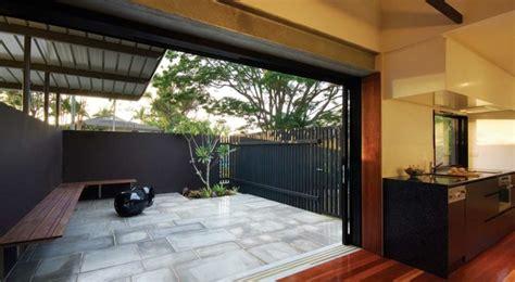 Central Courtyard House Plans by Patio Interior Cincuenta Ideas Modernas Para Decorarlo