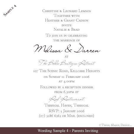 wording for catholic wedding invitations catholic wedding invitation wording reference wedding decoration