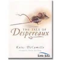 tale of despereaux being 0744598699 영어서점 리틀존 상품 상세보기 뉴베리 수상작 뉴베리 4 7 the tale of despereaux www littlejohn co kr