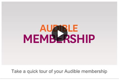 Can You Pay For Audible With Amazon Gift Card - member benefits the audible promise audible com