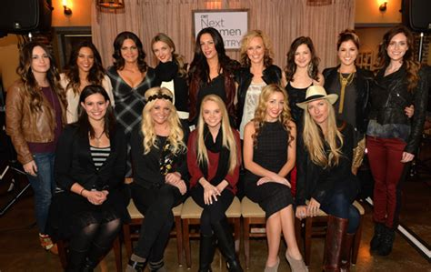The Monroe House by Cmt Expands Next Women Of Country With Nashville Event