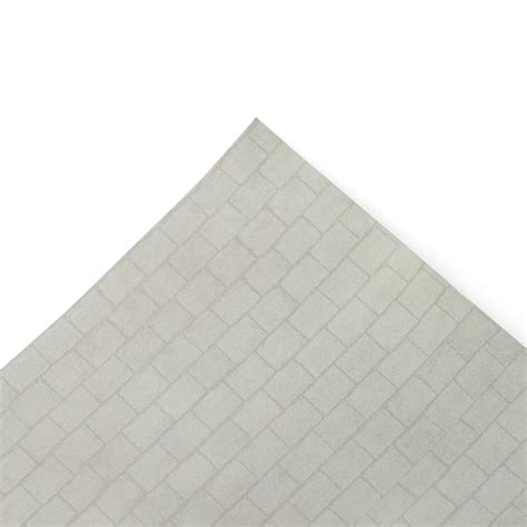 dolls house roof paper e8206 grey slate roof paper online dolls house superstore