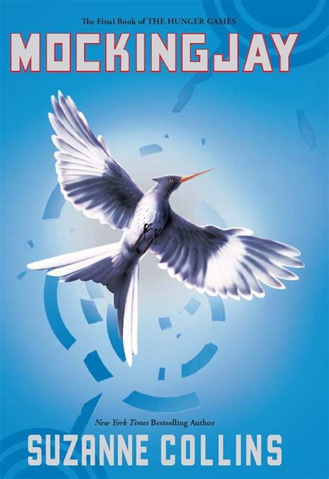 mockingjay series 3 fictional books mockingjay review