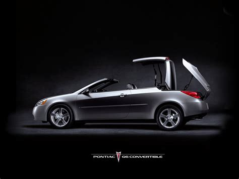 2006 Pontiac G6 Convertible by 2006 Pontiac G6 Convertible Pontiac G6 Convertible Gtp