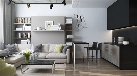 Small Living Room Ideas On A Budget 6 Beautiful Home Designs Under 30 Square Meters With