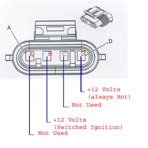 4 wire ls1 harness 2000 diagram get free image about