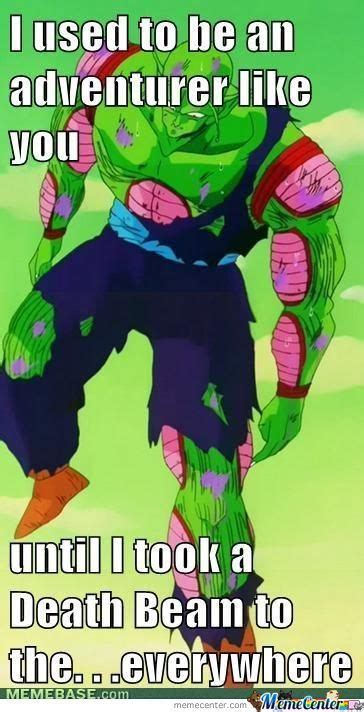 Piccolo Meme - poor piccolo by dodo97179 meme center