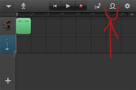 Garageband Looper How To Make A Ringtone Garageband Iphone Apps