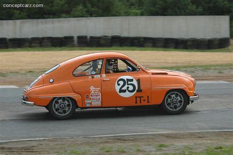 saab    zippo  vintage grand prix  watkins glen