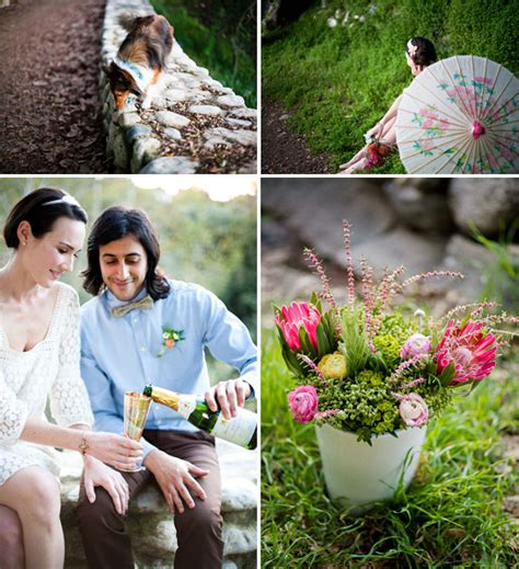 a magical elopement in the woods green wedding shoes a magical elopement in the woods green wedding shoes