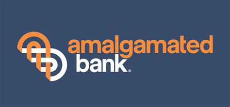 pentagram rebrands the amalgamated bank