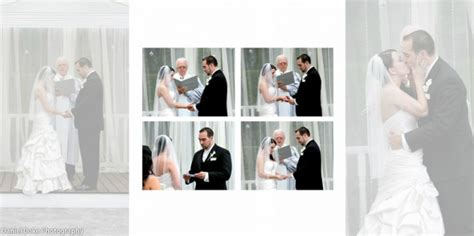 my wedding album maybe you will find some ideas