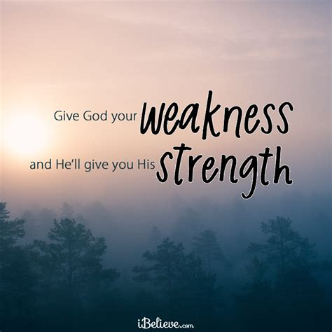 healing confessions through the principles of jesus christ a prayer for when you re feeling weak your daily prayer